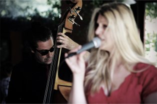 Musica Jazz per matrimoni a Varese