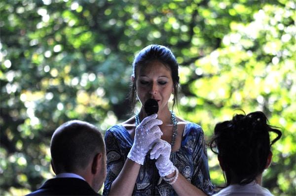 Celebrante Matrimonio Simbolico Varese : Celebrante per cerimonia di matrimonio simbolico by ariel jazz varese